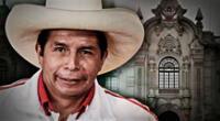 Medidas cautelares presentadas por aliados del fujimorismo pretenden detener la proclamación de Pedro Castillo como presidente del Perú.