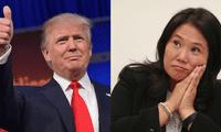 Biden también se pronunció sobre los intentos que tuvo Donal Trump, exjefe de Estado, por anular los resultados de las elecciones de 2020 tal como lo hace Fujimori.