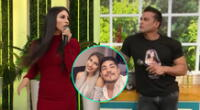Allison Pastor revela que no permitiría viaje de Erick Elera con Christian Domínguez: