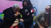 Fiscalía de Lima Norte investiga a  Eliza López Córdoba por golpear con un palo a su tía a quine cuida