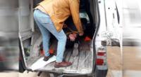Ladrones secuestraron a trabajador para robarle.