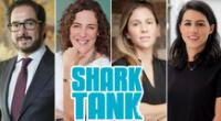 ¿Quién será el nuevo tiburón de Shark Tank México? conoce al sucesor de Patricia Armendáriz