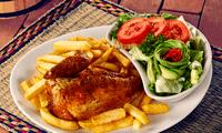 El domingo 18 de julio se celebrará el Día del Pollo a la Brasa