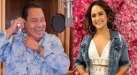 Daniela Darcourt y Tito Nieves engalanaron con su talento en La Voz Perú.