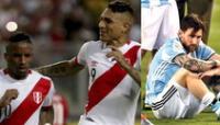 """Paolo Guerrero logra récord en Copa América que supera a Messi y Jefferson Farfán lo celebra: """"Histórico""""."""