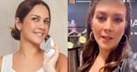 Marina Mora luce espectácular tras semejante pérdida de peso.