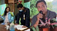 El alcalde de la Municipalidad de Satipo, Iván Olivera Meza fue detenido por sus vínculos con