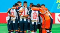 Alianza Lima debuta en la Fase 2 de la Liga 1 Betsson 2021.
