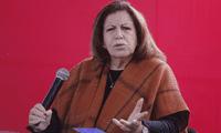 Excongresista señaló que Fuerza Popular no presentará cuestionamientos judiciales a resultados.