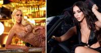 Sheyla Rojas niega que su vida de lujos se deba al narcotráfico.