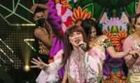 La Uchulú se lanzaría como cantante profesional.