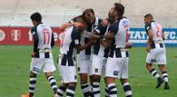 Alianza Lima y Ayacucho FC debutan en la Fase 2.