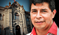 Pedro Castillo y los posibles candidatos a los ministerios
