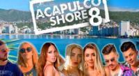 Acapulco Shore 8 estrenará su capítulo 13 a través de MTV