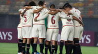 Universitario de Deportes se alista para el debut en la Fase 2 de Liga 1.