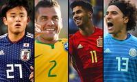 Conoce a las selecciones de Fútbol con mayor posibilidad de ganar medallas en los Juegos Olímpicos Tokio 2020