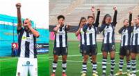 Barcos y su respaldo al equipo femenino de fútbol