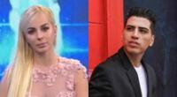 Dalia Durán aseguró no arrepentirse de haber denunciado a su aún esposo John Kelvin por agresión, pues servirá a que muchas mujeres alcen su voz.