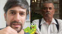 Sebastián Rubio estalla contra Fernando Rospigliosi por decir que hubo fraude.