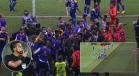 Boca Juniors y Atlético Mineiro se enfrentaron por la vuelta de los octavos de final de la Copa Libertadores.