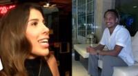 Yahaira Plasencia se defiende tras decir que le gustaba André Carrillo.