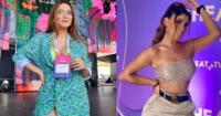 Amy Gutiérrez aseguró que Yahaira Plasencia es talentosa, pero debería educar más su voz.