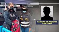 Ana Cecilia Aróstegui es sindicada como la cabecilla de la presunta organización criminal Los Ángeles Negros.