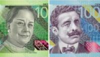 Dos grandes peruanos que sin duda marcaron un antes y un después en sus respectivas ramas.
