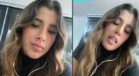 Yahaira Plasencia responde a haters vía sus redes sociales.