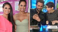 Rodrigo González revela que Jazmín Pinedo no pasa a Karen Schwarz