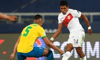 Raziel García se declaró hinchada de Alianza y reconoció que hubo acercamiento para jugar en la temporada 2021.