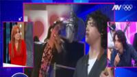 Vasco Madueño se prepara para su debut musical en concierto virtual.