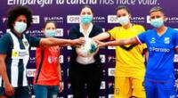Fútbol Femenino: conoce la programación y tabla de posiciones.