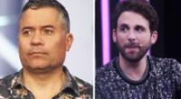 Peluchín niega el posible regreso de Mathías Brivio a EEG