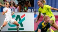 Gran  Bretaña  y Suecia ganaron y clasificaron a los cuartos de final