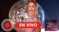 Sigue EN VIVO la quinta gala de Reinas del Show.