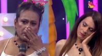 Las Sexys Bellas no pudieron evitar las lágrimas al recordar por lo que han pasado hasta obtener la fama.