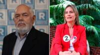 Renovación Popular y Acción Popular presentan listas para el Congreso