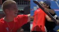 Tokio 2020: Angelo Caro y el gesto que tuvo con Kelvin Hoefler que fue aplaudido por todos