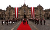 Fiestas Patrias, antes y después de la pandemia de la COVID-19