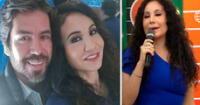 Como se recuerda, Janet Barboza confesó que duerme separada de su novio Miguel Bayona.