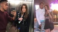 André Carrillo se habría reconciliado con su esposa tras ser vinculado con 'Chicas Tulum'