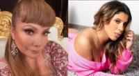 Marisol 'saca cara' por Yahaira Plasencia ante críticas por usar playback