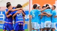 Carlos a Mannucci y Sporting Cristal esperan alcanzar título Bicentenario y clasificación a la Sudamericana.