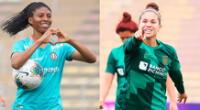 La ' U' y Alianza Lima juegan este sábado 31 el clásico del fútbol femenino.