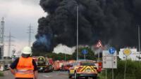 Hasta el momento se desconocen las causas que produjo la explosión.