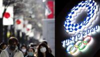 Japón confirma récord de contagios por COVID-19 en Tokio.