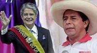 De acuerdo a la prensa ecuatoriana, Guillermo Lazo tiene agendado reunirse con el jefe de Estado en Lima, a fin de establecer posibles acuerdos entre ambos países.