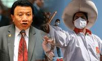 Congresista Enrique Wong declaró que la Mesa Directiva apoyará el Gobierno del presidente electo Pedro Castillo