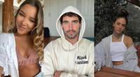 Alessandra Fuller: Su ex Diego Rodríguez estaría a punto de ver con ex Lorena.